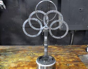 Steel Scepter