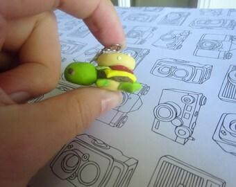 Cheeseburger Desurtle