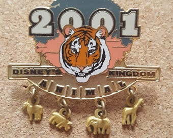 Disney Animal Kingdom Pin