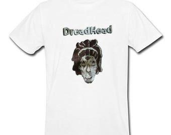 Dreadhead T-Shirt