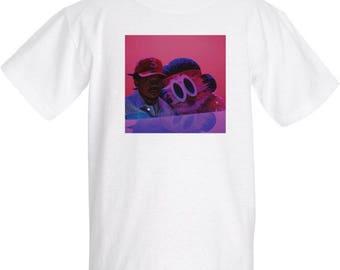 Chance The Rapper Kids T-shirt