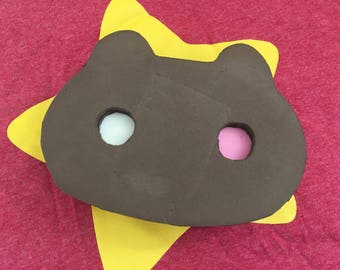 SU Cookie Cat Ice Cream Sandwich