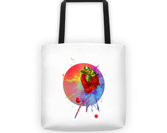 Alive You – Tote / Carrying Bag