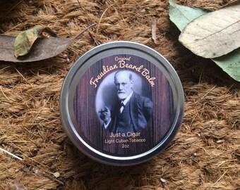 Freudian Beard Balm - Just A Cigar - 2 oz