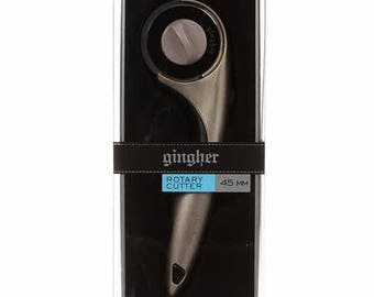 Gingher 45mm Rotary Cutter