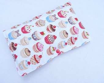"""Pocket diapers and wipes baby """"cupcakes"""""""