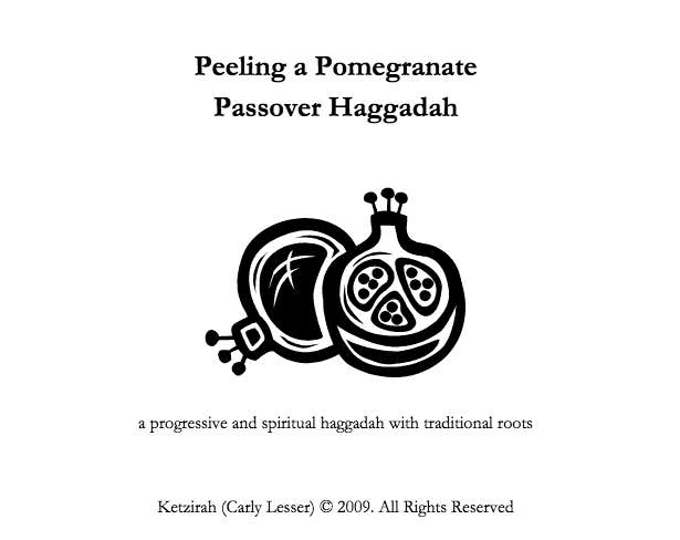 Passover Haggadah Digital Edition - PDF