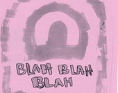 Blah Blah Blah - Volume 11 issue 10