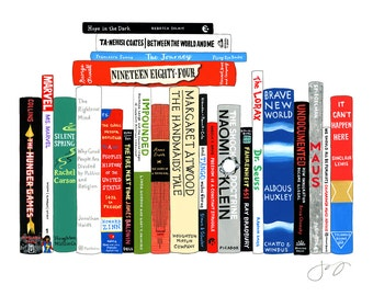 Ideal Bookshelf 1010: Resistance