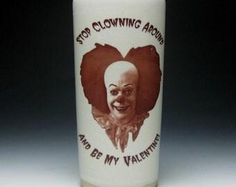 Stop Clowning Around!