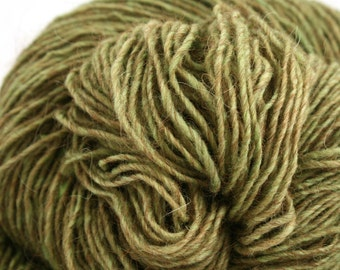 Beacon fingering weight cormo alpaca angora blend yarn 250yds/229m 2oz/57g Second Cutting