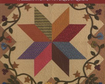 Blooming Patchwork: A Celebration Of Applique In Quilts [Paperback] [Oct 01, 2014] Dean Eisenman, Ne