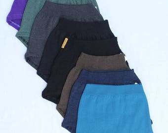SALE SIZE L high-waist undies