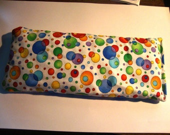 Herbal Eye Pillow BUBBLES