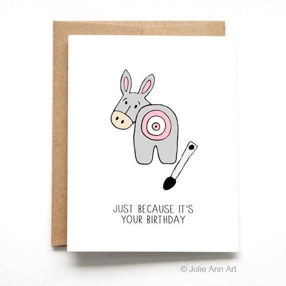 Sexy Birthday Card Birthday Card For Him Naughty Birthday