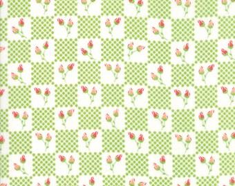 Lulu Lane (29024 16) Leaf Flower Patch by Corey Yoder