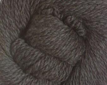 Charcoal Cascade 128 Bulky Superwash Yarn 128 yards 100% SuperWash Wool color 900