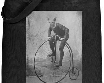 Cat Bag - Cat Tote Bag - Cat Lover Gift - Tote Bag - Cat - Shopping Bag - Gift for Her - Cat Tote - Cat Gift - Funny Tote Bag - Gift for Him