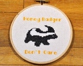 easy cross stitch pattern...