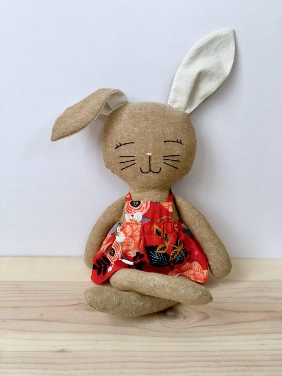 Amelia the bunny