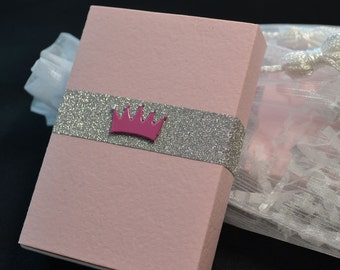 You are Magical Small Gift Box with Mini Wand and Gift Bag