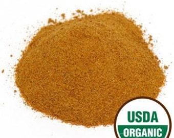 Rosehips Powder Organic 1 oz