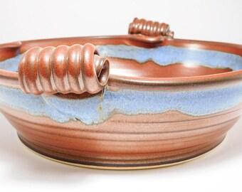 Baker - Baking Dish - Ceramic Baking Dish - Deep Baking Dish - Casserole Dish - Large Casserole Dish - Ceramic Casserole - In Stock