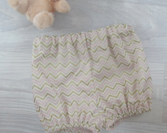 Newborn Baby Bloomers, Ready to Ship, Diaper Cover, Nappy Cover, Gift Idea