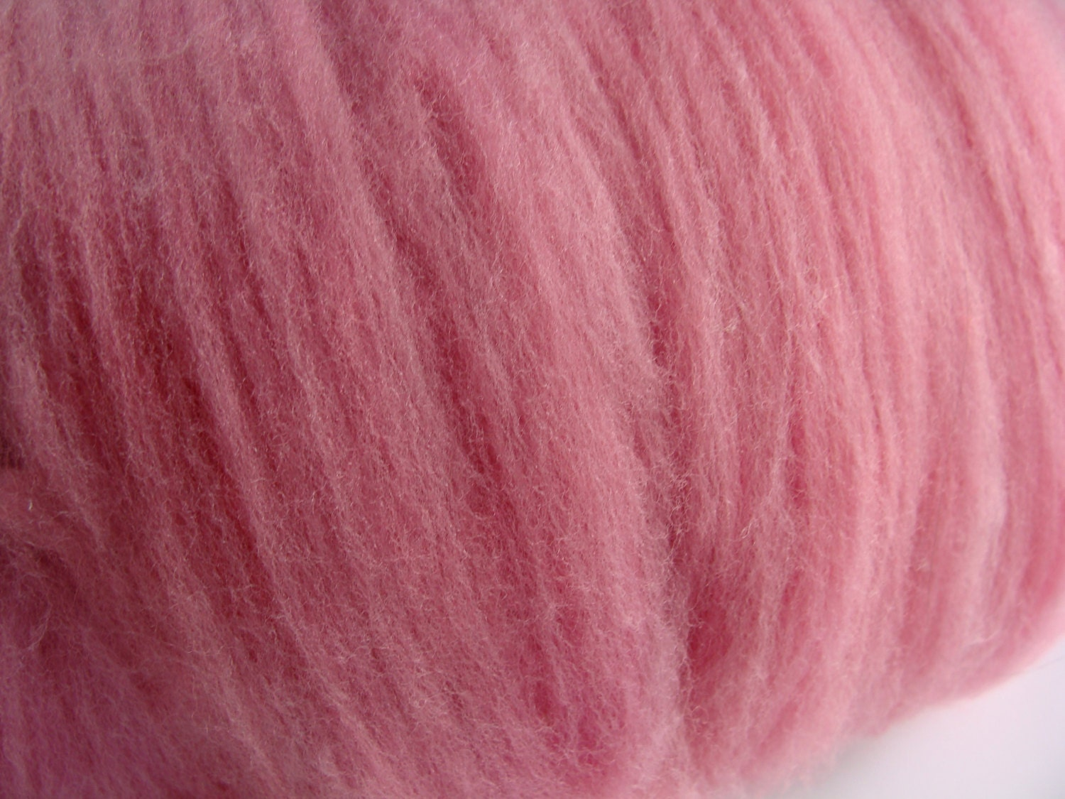 Merino Wool Batt Mixed Berry Affordable Fluffy Easy