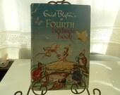 Enid Blyton's Fourth Bedside Book 1952