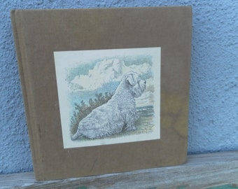 Higglety Pigglety Pop or There must be More To Life Story and Pics by Maurice Sendak 1967