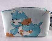 Care Bears Zipper Pouch Recycled