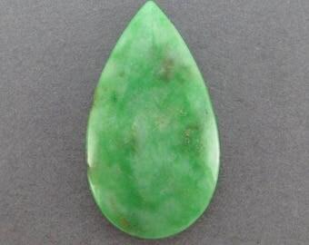 Idocrase (Vesuvianite) Designer Cabochon (California)