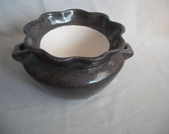 Large African Violet Pot/Planter