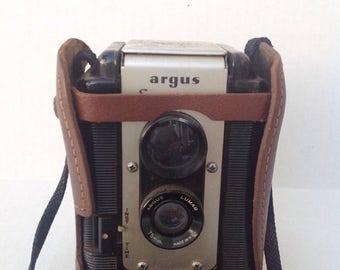 SPRING SALE Vintage Argus Seventy Five camera. Vintage camera, vintage photography, vintage photographer. Photograph.