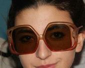 Vintage Funky Sunglasses