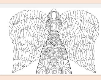 sympathy coloring pages - photo#26