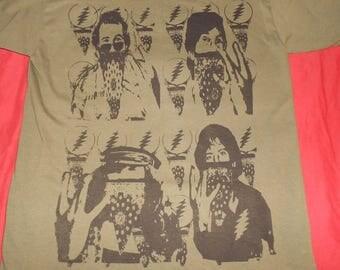 Made-To-Order Hoodie - Westside Grateful Dead