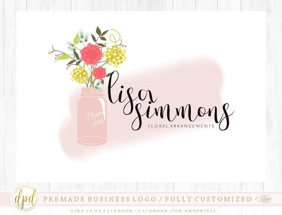 Custom-Premade Logo Business Branding | Business Package | Logo Branding | Business Logo | Premade Logo | Custom Logo Design-A117