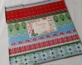 Flurry layer cake - Kate Spain - Christmas/Winter OOP VHTF