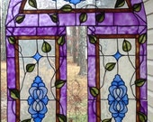 Polymer Clay Faux Stained Glass Tutorial
