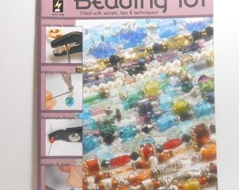 Beading 101, Beading Knowledge, Jewelry Information, Jewelry Basics