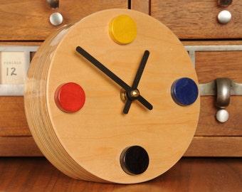 BOP Clock