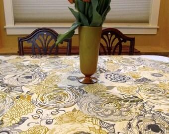 Table Cloth  #14104, Table Cloth, Long Table Cloth, Tablecloth, Table Linen, Table Linens, Linens, Kitchen and Dining, Table Setting, Dinner