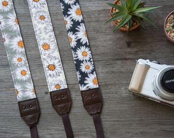 Daisy  Camera Strap for DSLR  , Mirror Less ,Compact