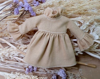 Blythe Drying dress