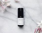 perfume no. 1 - botanical fragrance - jasmine, lapsang souchong, sandalwood, cardamom - 5g
