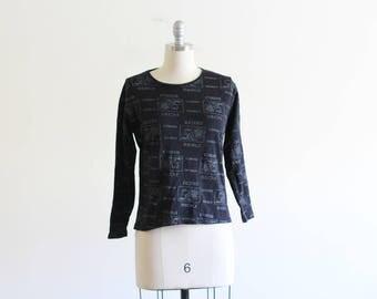 90's Iceberg Snoopy Top / High Fashion / Designer / Novelty Shirt