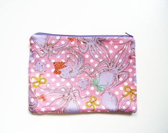 Cute Octopus tablet and I-pad mini case