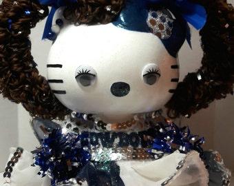 Dallas Cowboys Cheerleader, Hello Kitty Bank
